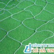 Lưới bóng đá 700/21, Lưới bóng đá , Lưới quây sân bóng 700/21, Lưới quây sân bóng