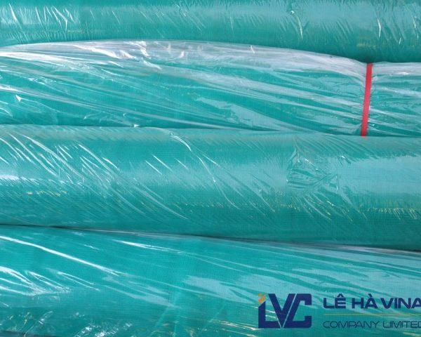 Lưới bao công trình, Lưới xây dựng, Lưới chắn bụi, Lưới chắn gió công trình