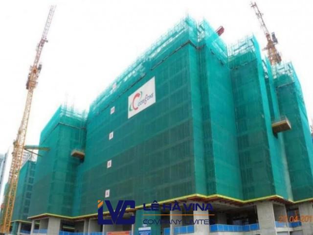 Lưới bao che công trình xây dựng, Lưới nhựa Hàn Quốc, Lưới nhựa Thái Lan, Lưới bao che công trình xây dựng, Lưới bao che công trình