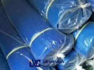 Lưới chống bụi cho công trình, Lưới chống bụi, Công ty Lê Hà Vina, Lưới nhựa chống bụi, Lưới chống bụi là gì